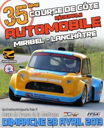 Course de Côte de Miribel Lanchâtre (38) - 28 Avril 2013 Cc_de_13