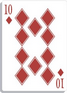 Le Poker 10-de-10