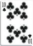 Le Poker 10-de-13