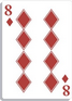 Le Poker 8-de-c10