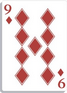 Le Poker 9-de-c10