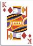 Le Poker Roi-de10