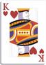Le Poker Roi-de11