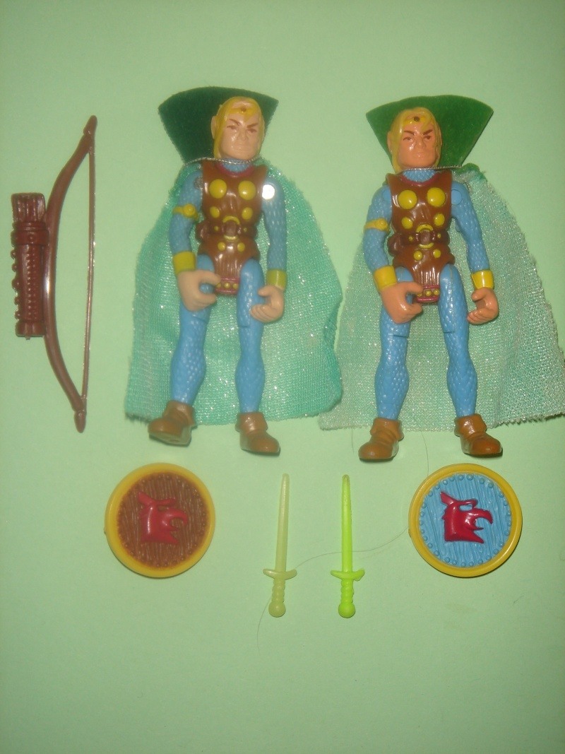 OT : Did any other toy lines have mutiple variations? Dsc02410