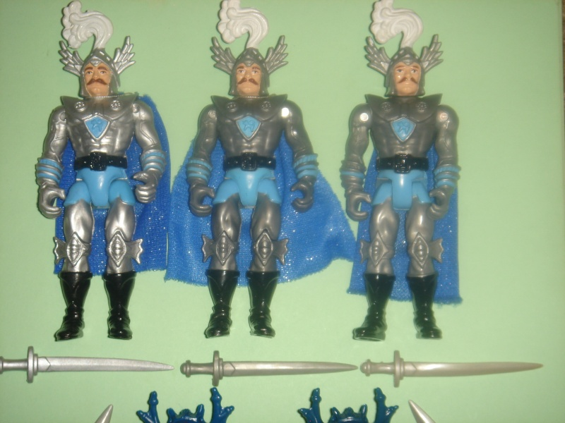 OT : Did any other toy lines have mutiple variations? Dsc02411