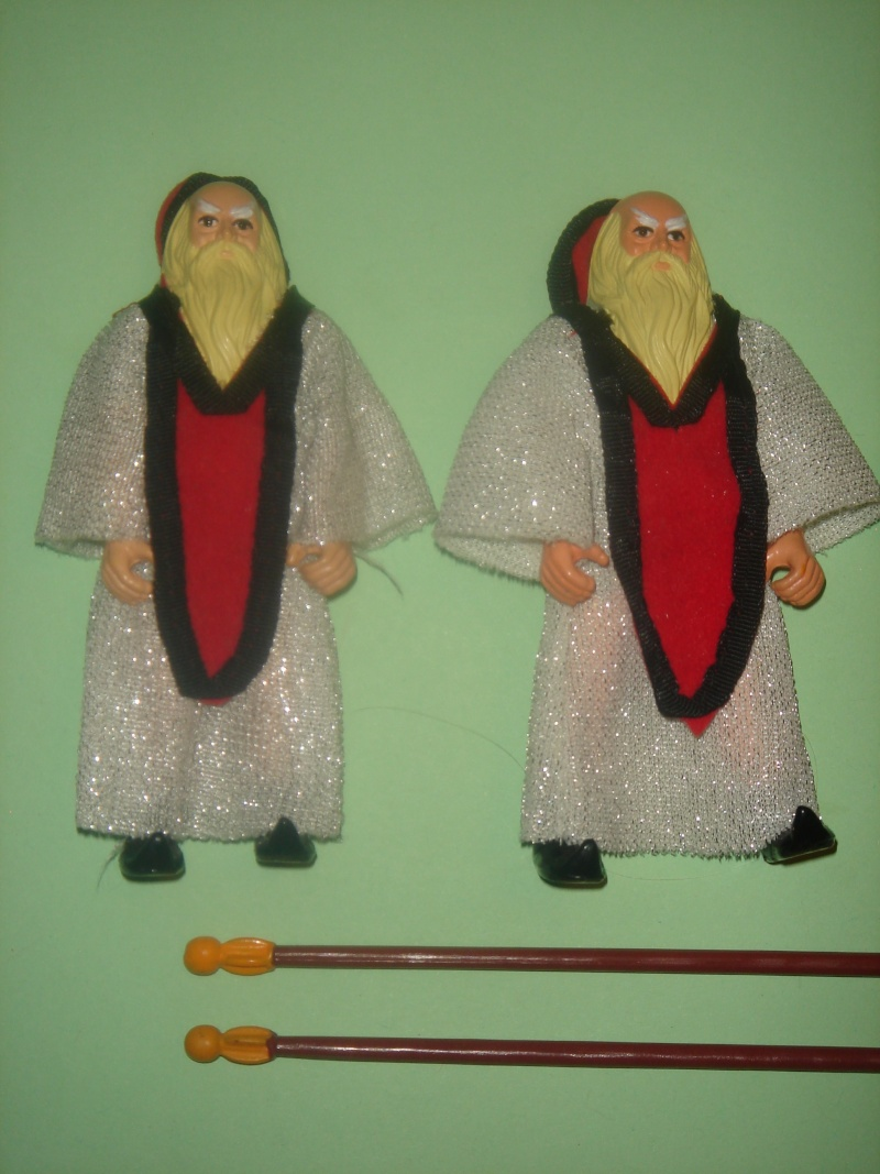 OT : Did any other toy lines have mutiple variations? Dsc02510