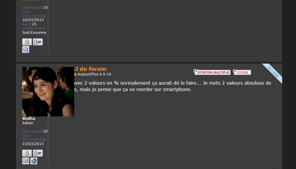 MaJ du forum, du site, de la page FB, newsletter - Page 2 Probla10