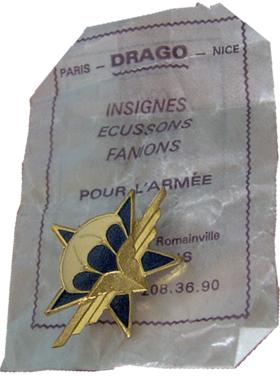 Qui n'a pas connu la maison C.E. DRAGO Drago810
