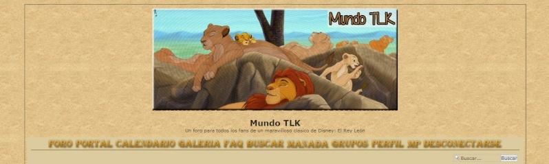 Foro: Mundo TLK Vista10