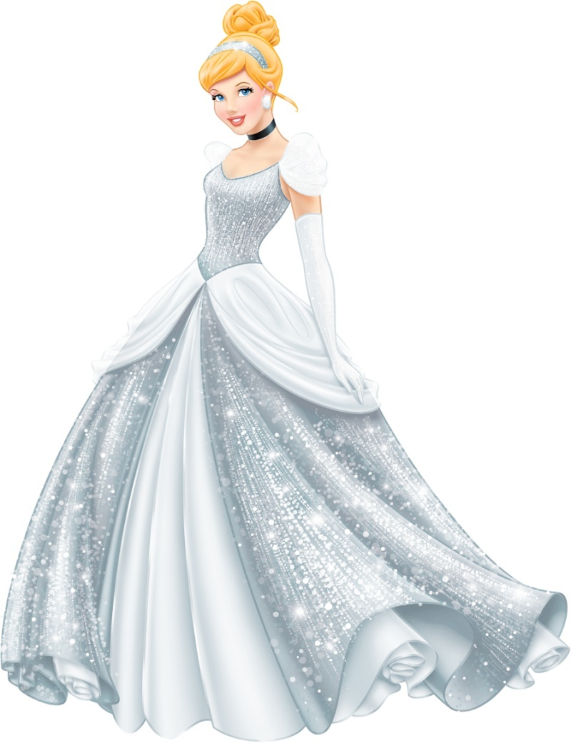 Un nouveau look pour les Princesses Disney - Page 40 Cinder10