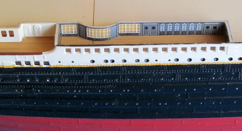 Titanic 1:350 begonnen - wartet seit 10 Jahren  Cafe_p10