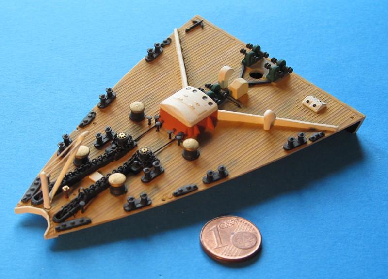 Titanic 1:350 begonnen - wartet seit 10 Jahren  Ct350_10