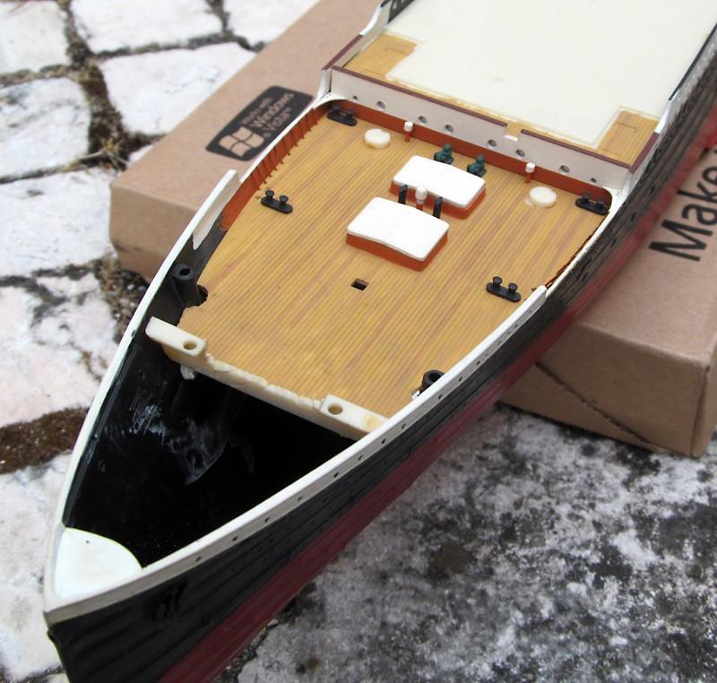 Titanic 1:350 begonnen - wartet seit 10 Jahren  Ct350_13