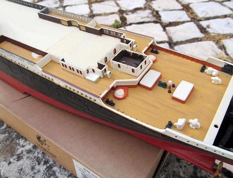 Titanic 1:350 begonnen - wartet seit 10 Jahren  Ct350_14