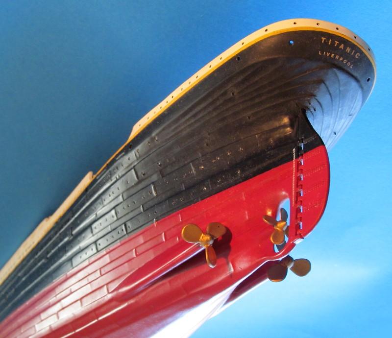 Titanic 1:350 begonnen - wartet seit 10 Jahren  Ct350_19