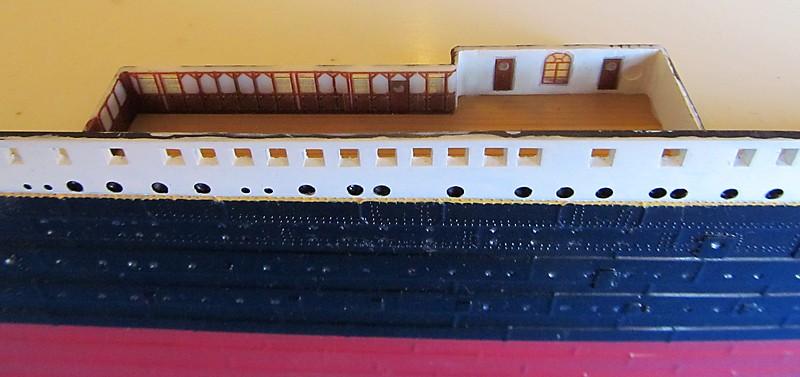 Titanic 1:350 begonnen - wartet seit 10 Jahren  - Seite 2 Privat10