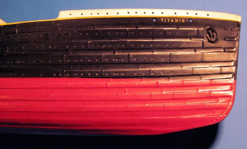Titanic 1:350 begonnen - wartet seit 10 Jahren  - Seite 2 Tbug110