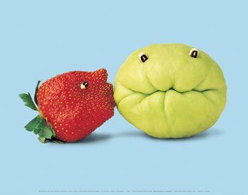 une vie de légume Fruits13