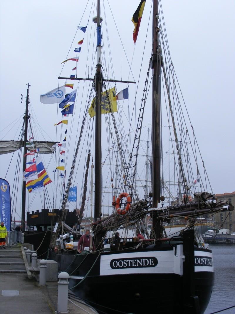 Escale à Dunkerque de voiliers  Voilie15