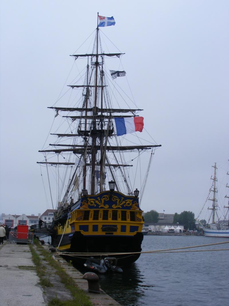 Escale à Dunkerque de voiliers  - Page 2 Voilie43