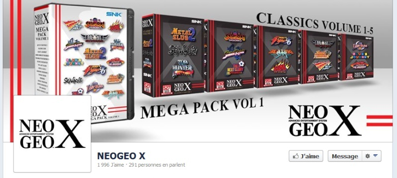 Un aperçu des Classic Packs Ngx10