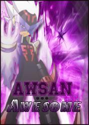 Rogue avatar Sdf10