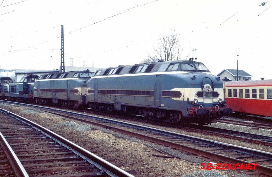 CC65000/060 DB : La Saga de ces machines dans le Midi et ailleurs - Page 3 Cc_65011