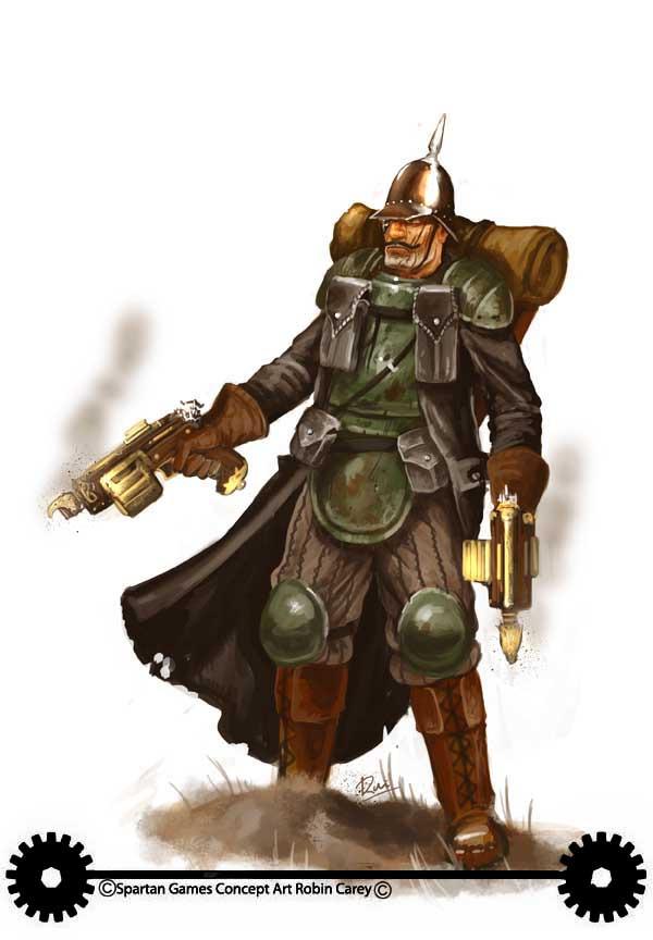 [Steampunk] Soldats Steampunk 920_ma10