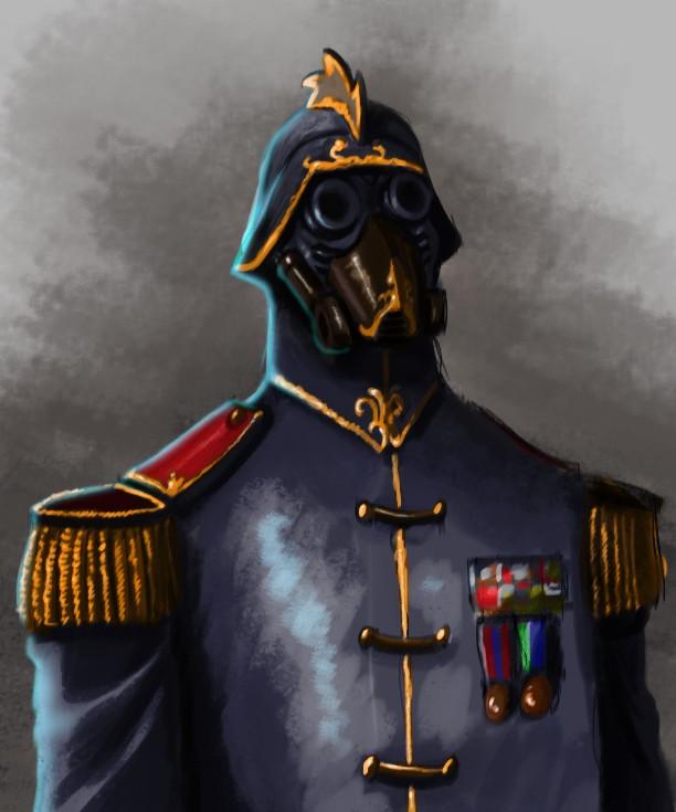 [Steampunk] Soldats Steampunk Steamp10