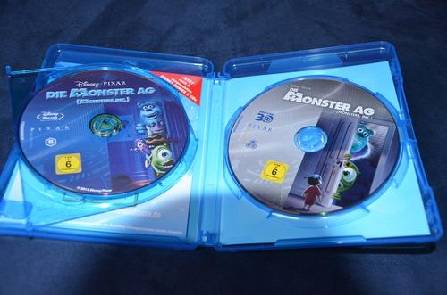 [BD] Monstres & Cie (2009) + édition 3D (3 Juillet 2013) - Page 6 61vig210