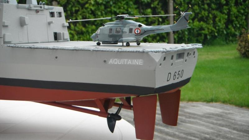 FREMM   Aquitaine au 1/100 ème par chienjaune - Page 8 Avion_15