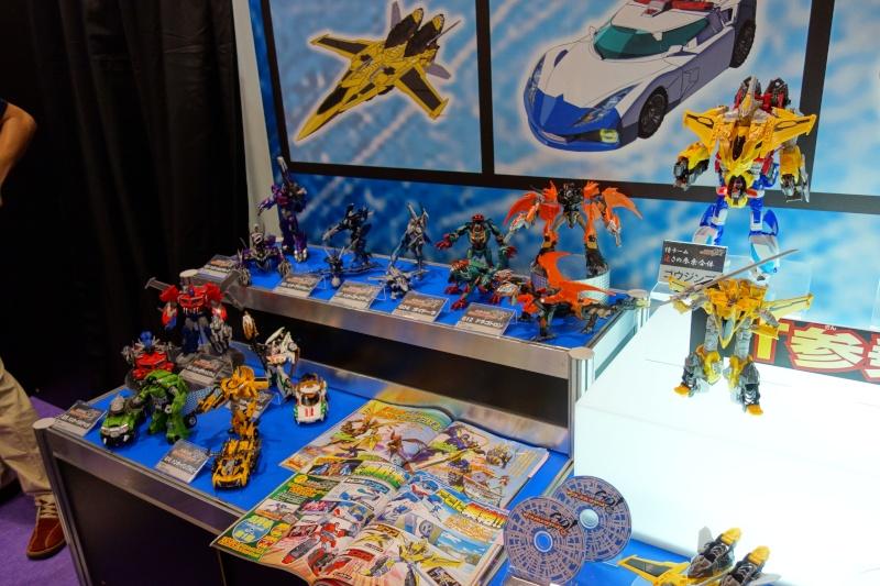 Toy Fair ou San Diego Comic Con (SDCC) de cette année: Nouveaux Jouets TF à venir et Exclusivités - Page 6 Dsc00631