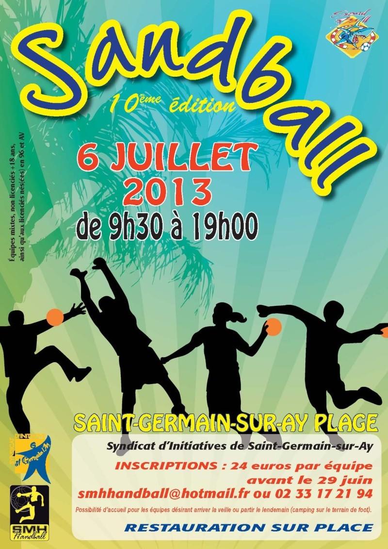 Tournoi Sandball Saint germain sur ay (organisé par la haye du puits) - Page 4 Smh-sa11
