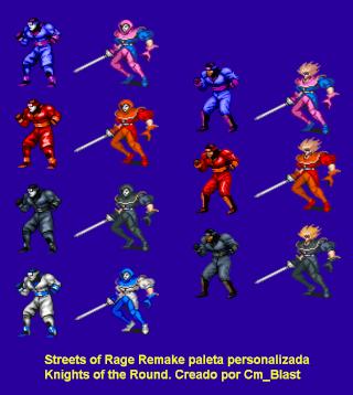 Mods de Cm_Blast - Page 2 Paleta16