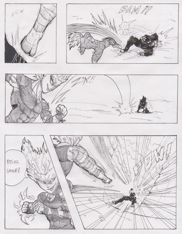 Forcer la main Garou_10