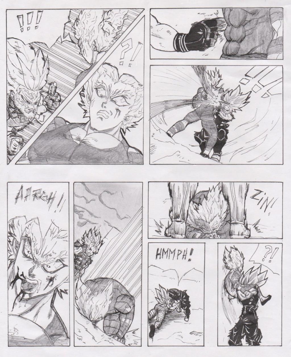 Forcer la main Garou_12