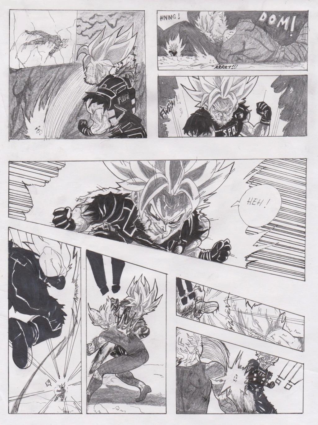 Forcer la main Garou_14