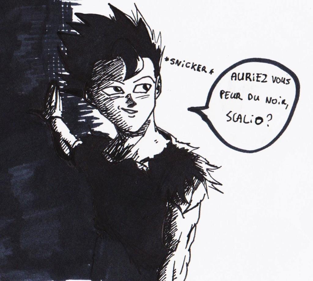 [EVENT] Maison de Scalio Really10