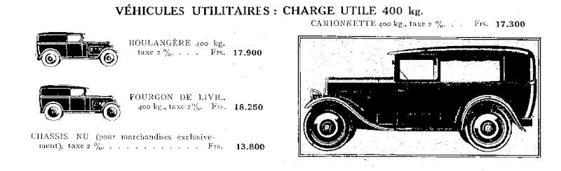 Le moteur diesel de Peugeot Junkers en 1930 Export58