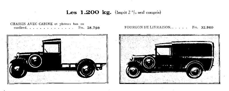 Le moteur diesel de Peugeot Junkers en 1930 Export60