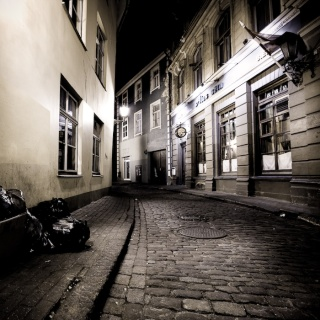 Les rues adjacentes au Bloody Valentine Part_o11