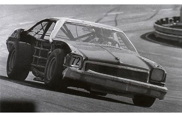 NASCAR G3's Bennyp12