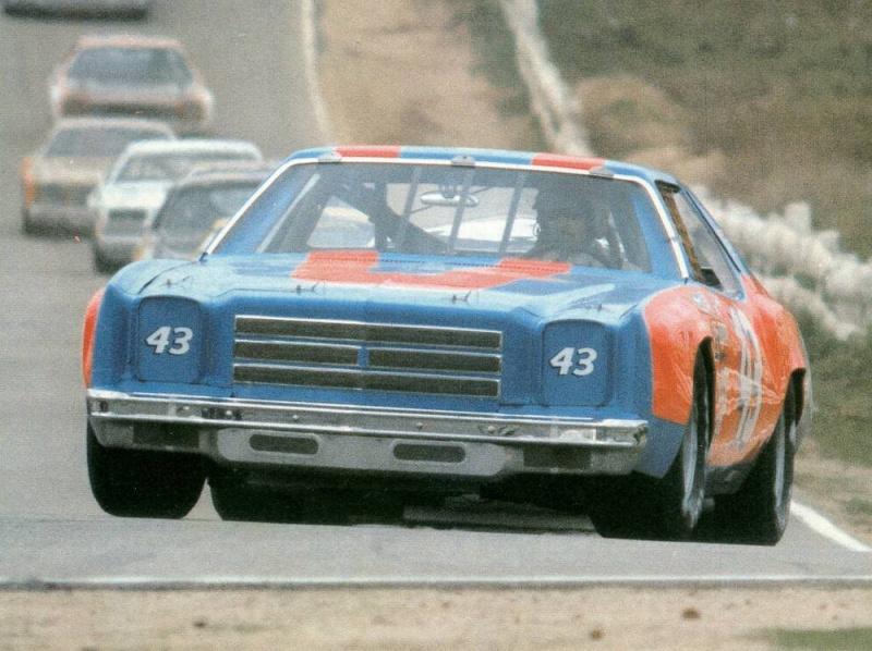 NASCAR G3's Richar10