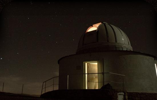El telescopio Observ10