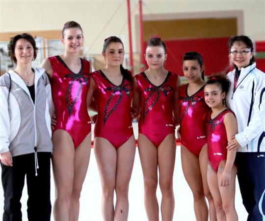 Compétition zone 2013 L-equi10