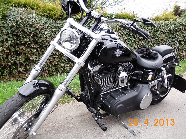 Schwere Motorräder - Schnappschuss vom Admin 10a10