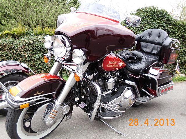 Schwere Motorräder - Schnappschuss vom Admin 110