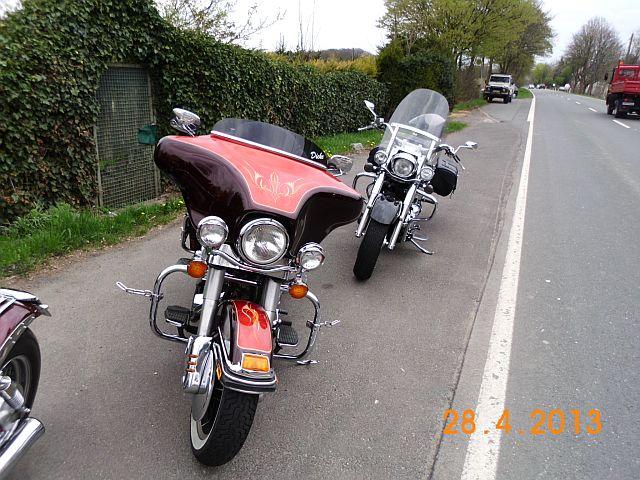 Schwere Motorräder - Schnappschuss vom Admin 1710