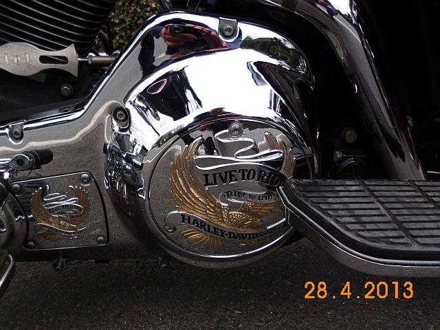 Schwere Motorräder - Schnappschuss vom Admin 210