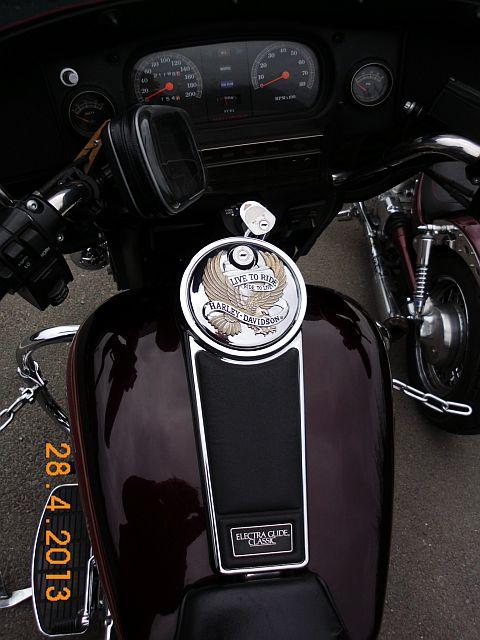 Schwere Motorräder - Schnappschuss vom Admin 310